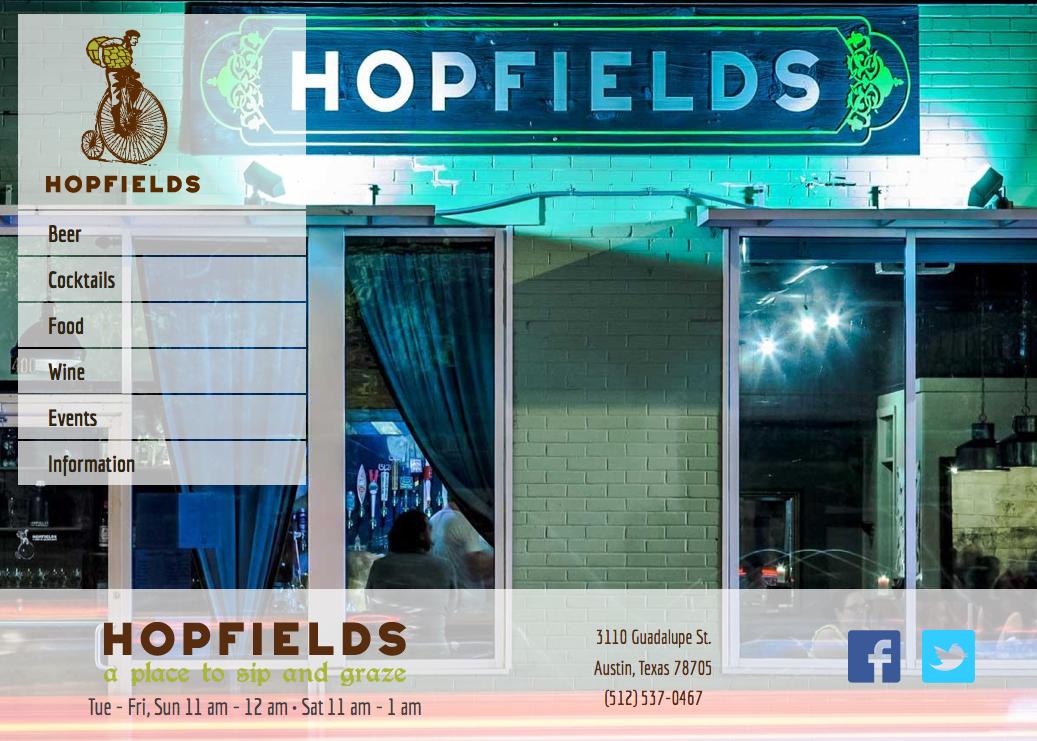 Feminist Kitchen Holiday Hour At Hopfields On Dec 11