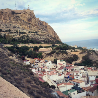 Alicantecastle